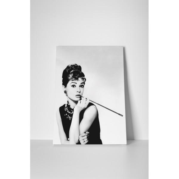 Audrey Hepburnová