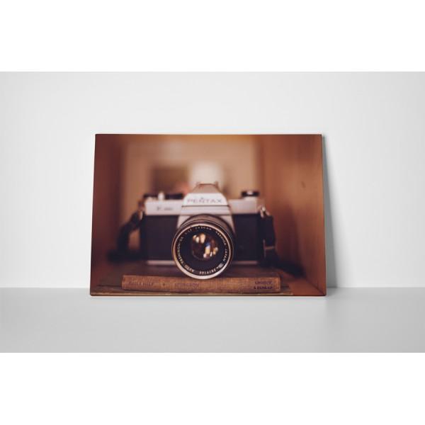 Fotoaparát Pentax