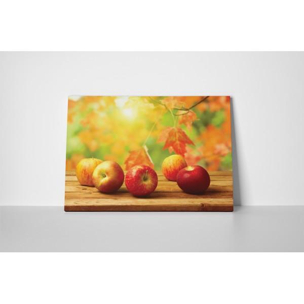 Jesenné jablká
