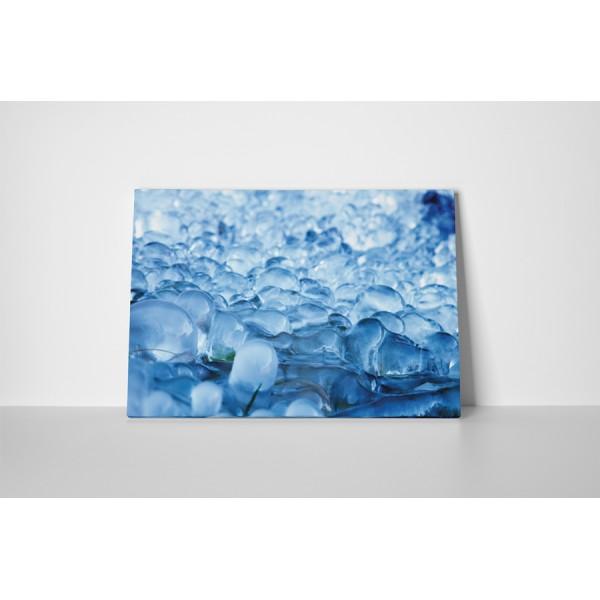 Modrý ľad