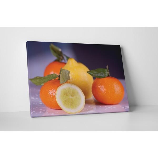 Citrusové ovocie