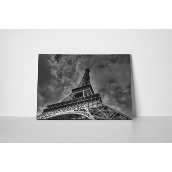 Čierno-biely Paríž