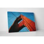 Masívny most Golden Gate