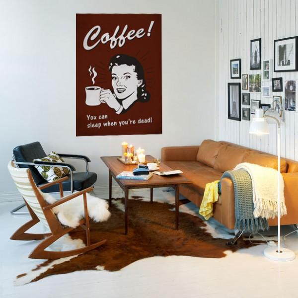 Pi kávu!