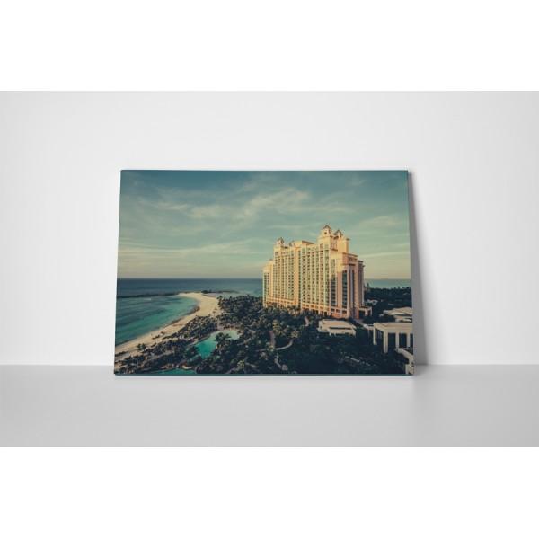 Atlantis Hotel v Bahamy