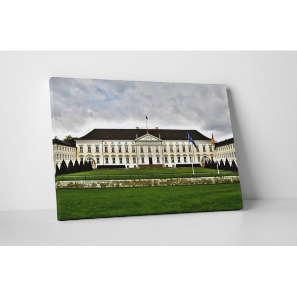 Bellevue Palace v Berlíne