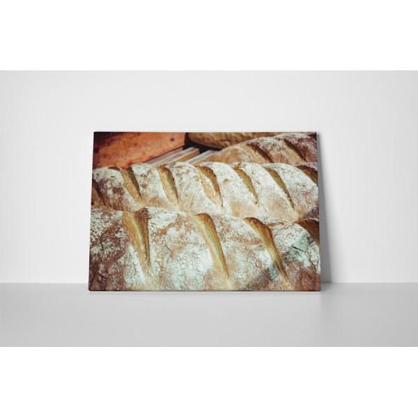 Chlieb pečený
