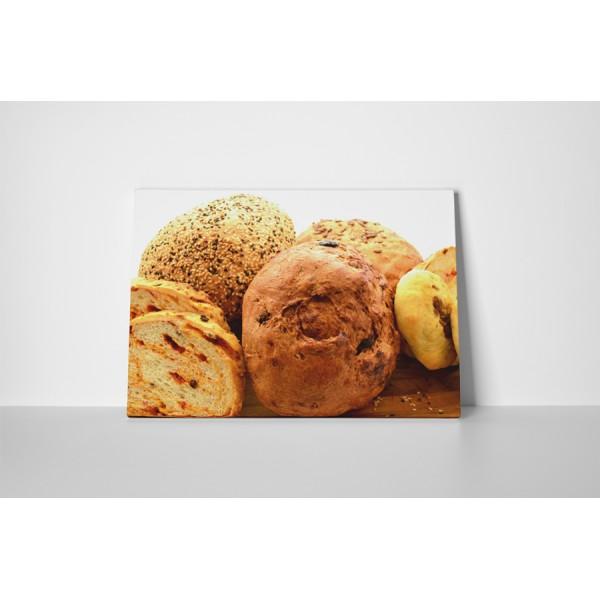 Čerstvé chlieby
