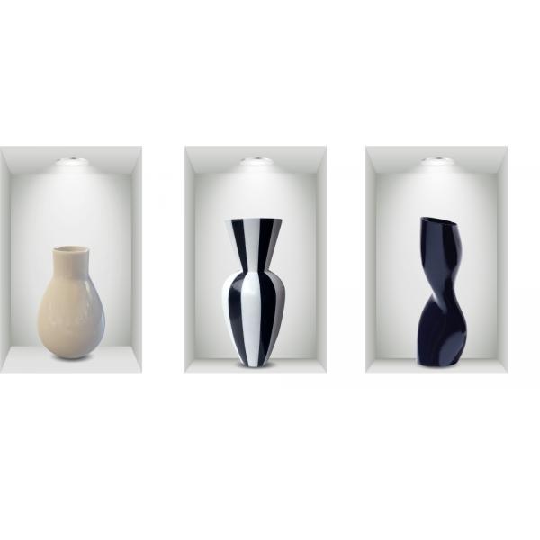 Vázy ilúzie 1