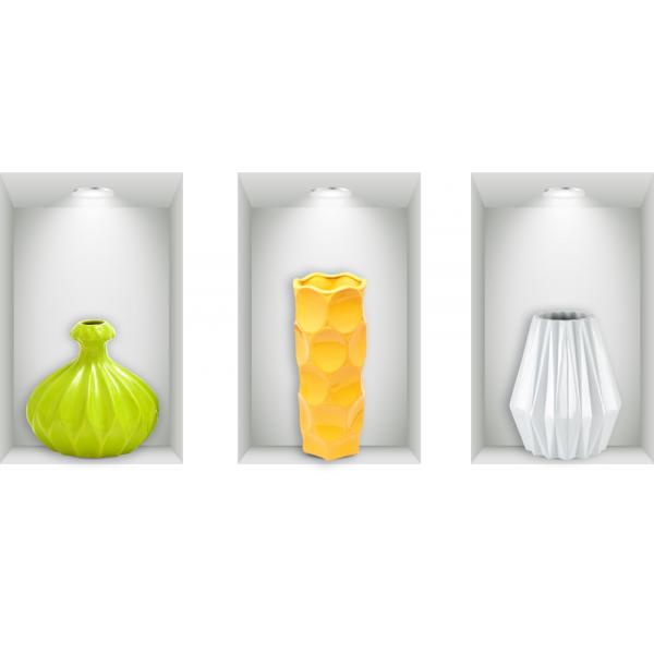 Vázy ilúzie 2