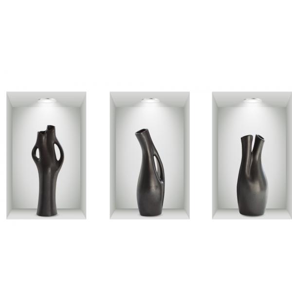 Vázy ilúzie 5