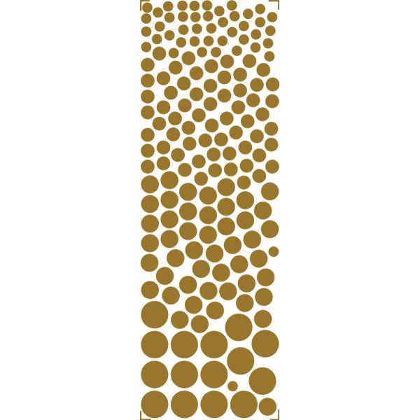 Zlaté guľky