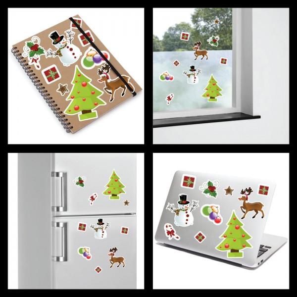 Vianočný balík 3