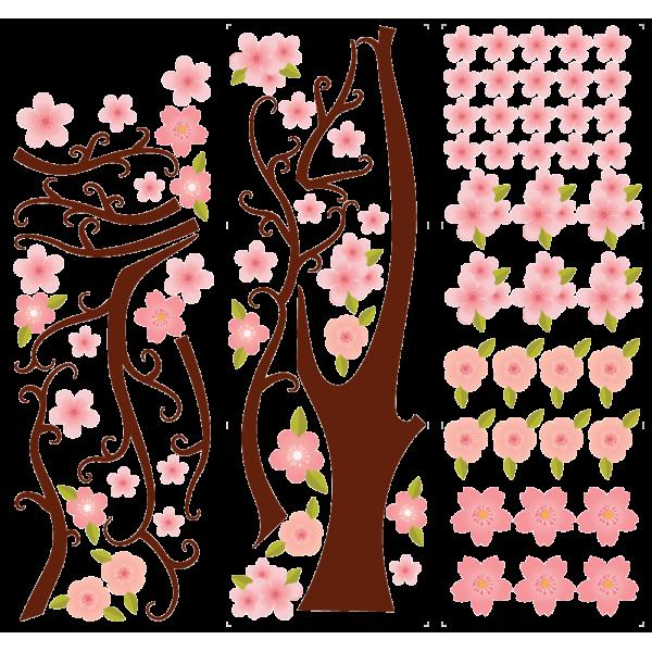 Krásna čerešňa