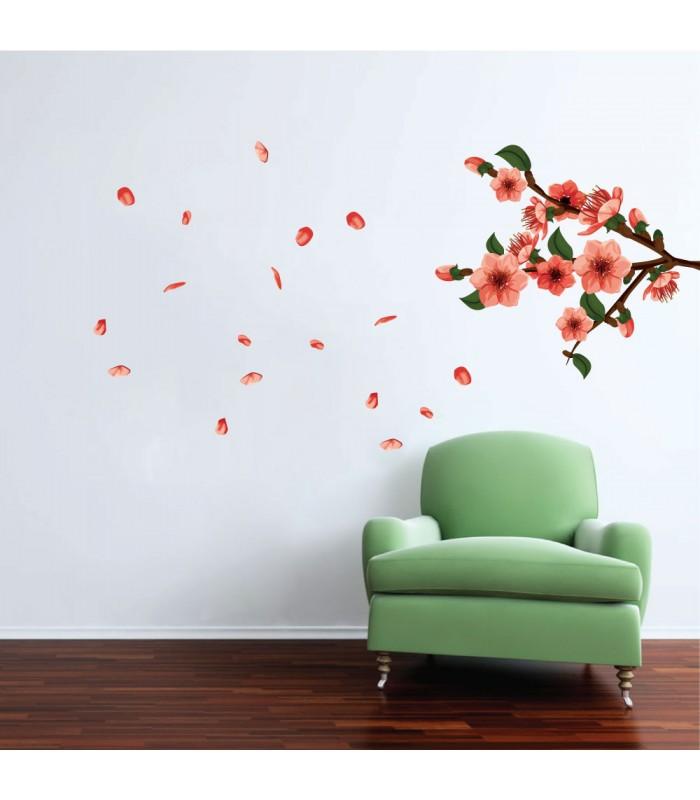 Vôňa čerešňových kvetov