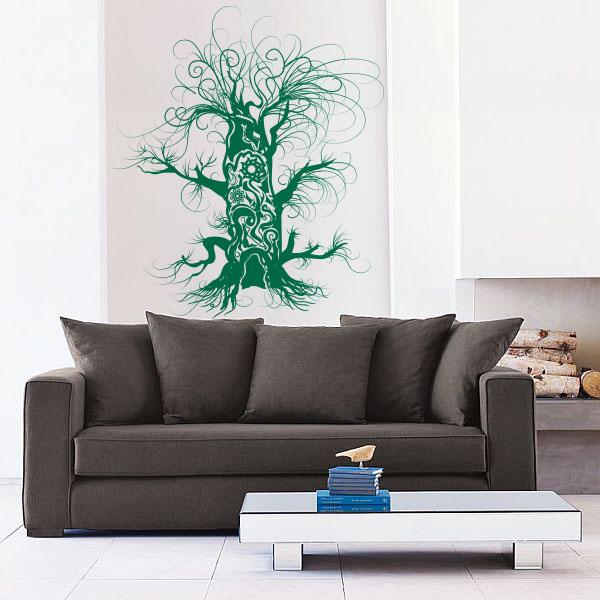 Mýtický strom