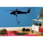 Black Hawk Helikopter