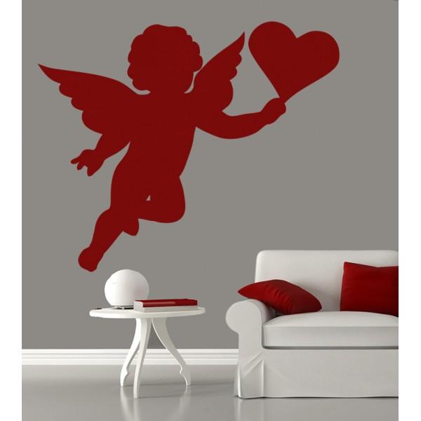 Cupid - symbol lásky