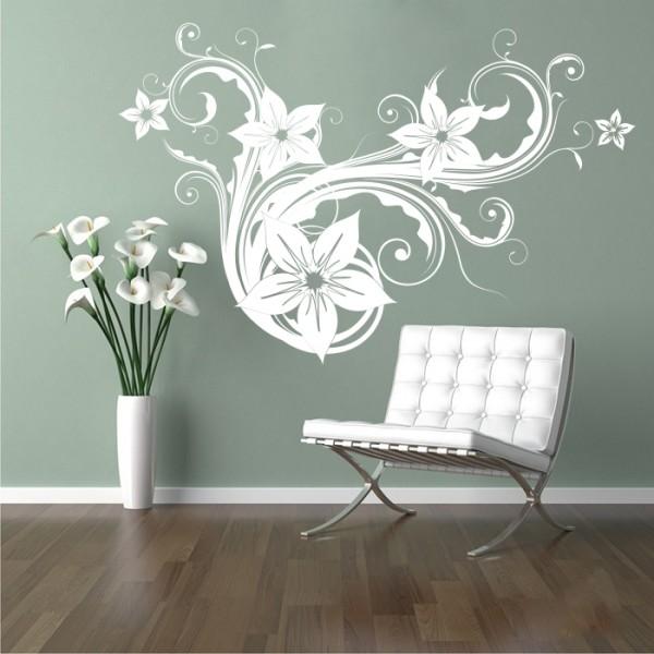 Květinové fantazie