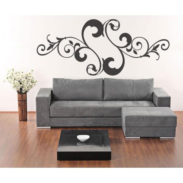 Moderný dekor