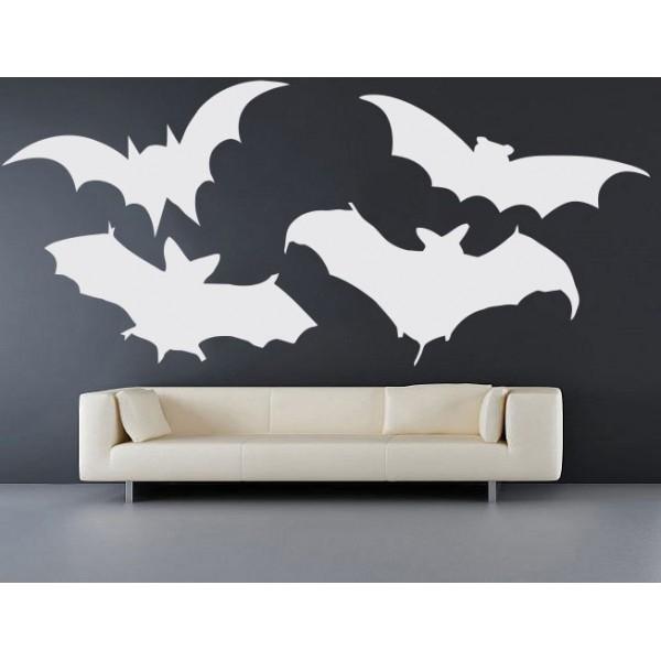 Lietajúce netopiere
