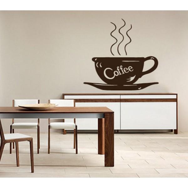 Horúca ranná káva