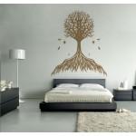 Zakorenený strom