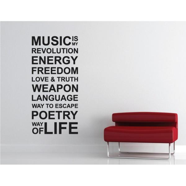 Citát o hudbe