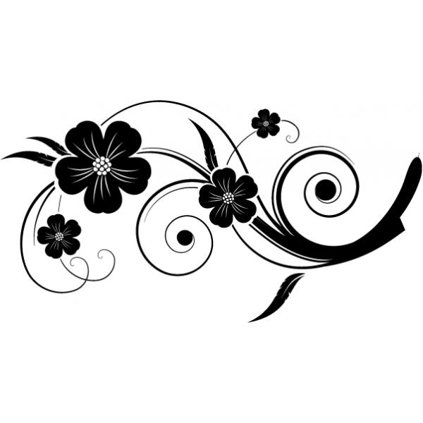 Jednoduchý kvet