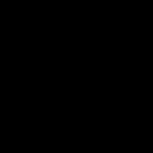 Sviežosť rastlin 150x35cm, čokoládová (A1591)