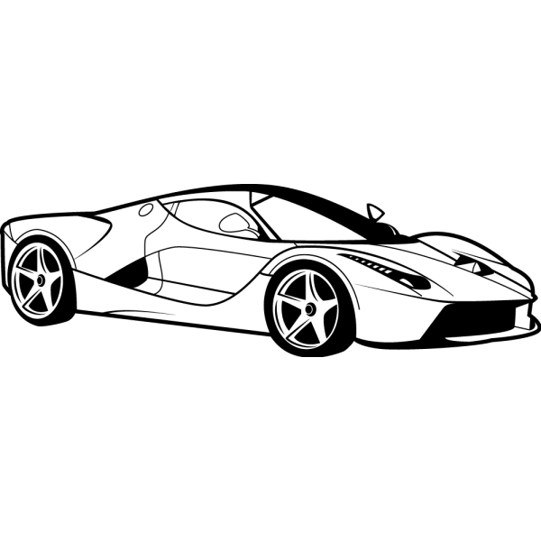 LaFerrari