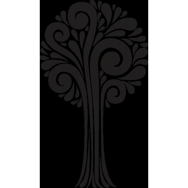 Abstraktný strom