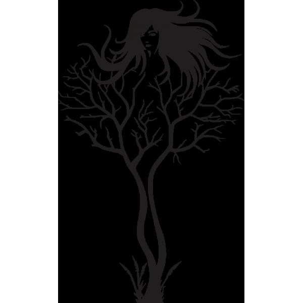 Kráľovná lesov