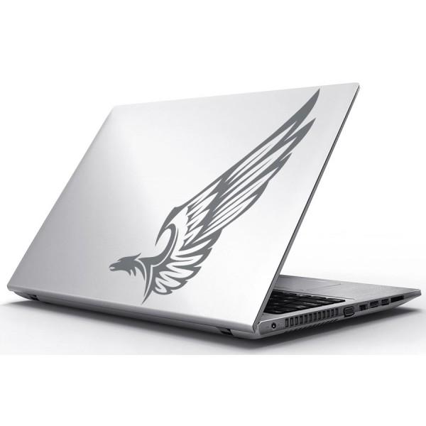 Nálepky pre Notebook - Kmeňový orol