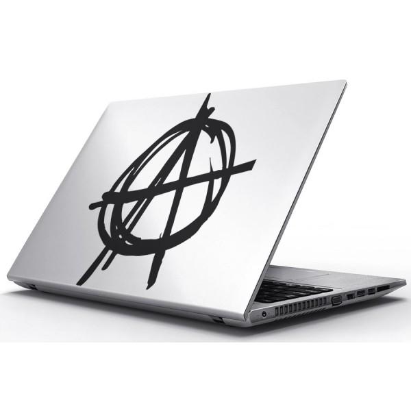 Nálepky pre Notebook - Anarchia